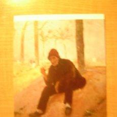 Postales: POSTAL MUSEO DE ARTE MODERNO (BARCELONA) JOAQUIN MIR SOL I OMBRA SIN CIRCULAR . Lote 21422416