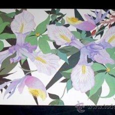 Postales: POSTAL INGLESA DE ARTE - ILUSTRATION BY LORNA DE GALLEGOS . Lote 26095163
