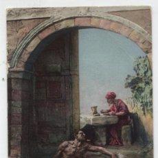 Postales: POSTAL ITALIANA.. Lote 21775546