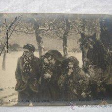 """Postales: """"SALÓN DES ARTISTE FRANCAIS (1910)"""". ESCRITA AL DORSO. Lote 26488052"""
