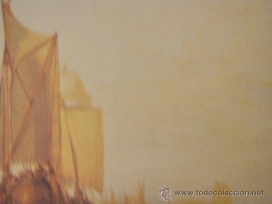 Postales: POST 528 - WILLIAM TURNER - LIVRE 30 CARTES POSTALES - 1990 BOOKKING INTERNATIONAL , PARIS - Foto 22 - 26748592
