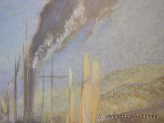 Postales: POST 528 - WILLIAM TURNER - LIVRE 30 CARTES POSTALES - 1990 BOOKKING INTERNATIONAL , PARIS - Foto 23 - 26748592