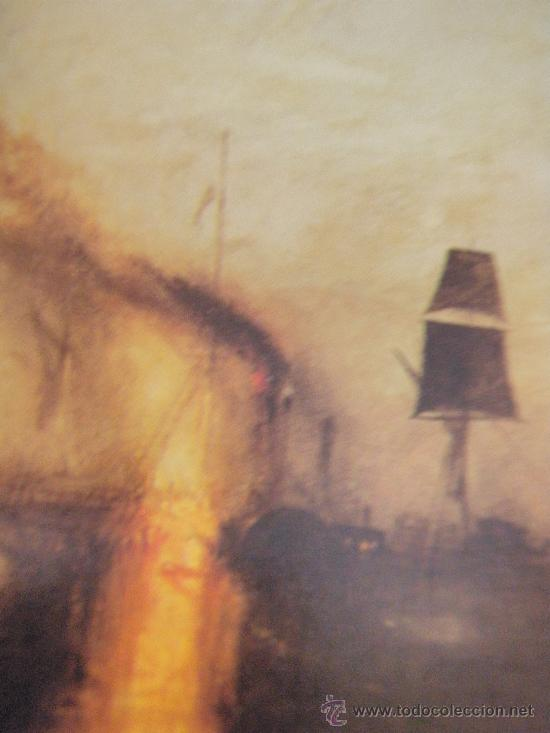 Postales: POST 528 - WILLIAM TURNER - LIVRE 30 CARTES POSTALES - 1990 BOOKKING INTERNATIONAL , PARIS - Foto 28 - 26748592