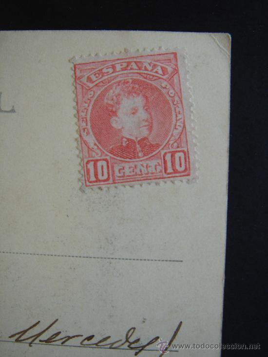 Postales: DETALLE DEL SELLO - Foto 5 - 27171159