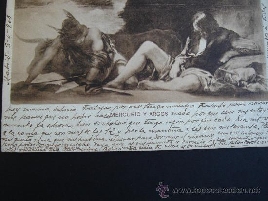 Postales: DETALLE DE LA POSTAL - Foto 3 - 27171881