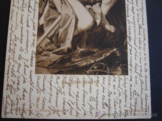 Postales: DETALLE DE LA POSTAL - Foto 3 - 27172214