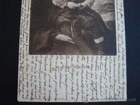 Postales: DETALLE DE LA POSTAL - Foto 3 - 27172550