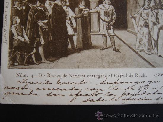 Postales: DETALLE DE LA POSTAL - Foto 2 - 27235413
