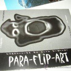 Postales: PARA-FLI-PAR. Lote 27802352