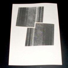 Postales: POSTAL EXPOSICION JAUME ROCAMORA - 1985. Lote 28395381
