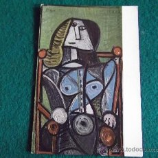 Postales: POSTALES-PICASSO. Lote 29383054