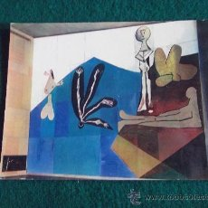 Postales: POSTALES-PICASSO. Lote 29383064