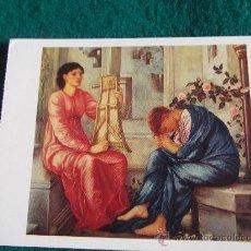 Postales: POSTALES-PINTURAS-VARIOS-. Lote 29389832