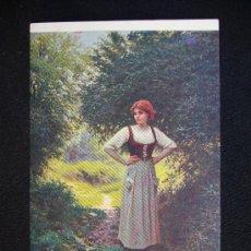 Postales: POSTAL. LE SENTIER. C. BELLANGER. SALON DE PARIS. Nº 208.. Lote 32397271