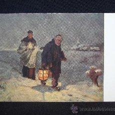 Postales: POSTAL. NO.2280. M. EMONDS-ALT. VIATICUM CORPOIS D.N. PRINTECT IN BAVARIA.. Lote 32404073
