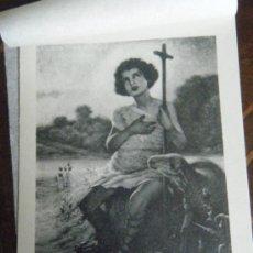 Postales: CUADRO DE F.GALOFRE OLLER. S.JUAN. . Lote 33742816