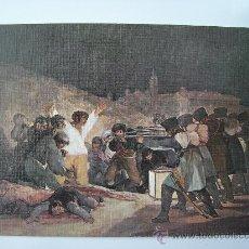 Postales: 3 POSTALES DE GOYA - MURILLO - EL GRECO (LAS OTRAS DOS SE VEN EN FOTOS ADJUNTAS). Lote 33019167
