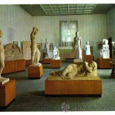 Postales: MUSEO CLARA. ANDORRA. NO CIRCULADA.. Lote 33058655