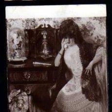 Postales: SALÓN 1914. CARLOS VAZQUEZ. CIRCULADA.. Lote 36425578
