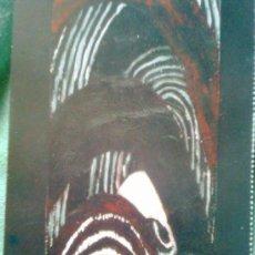 Postales: POSTAL ARTE PINTURA - SERIE EUROPA JOVEN 1989 - FELI MORENO. Lote 37364817