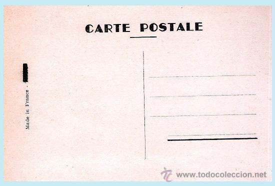 Postales: Reverso - Foto 2 - 38419531