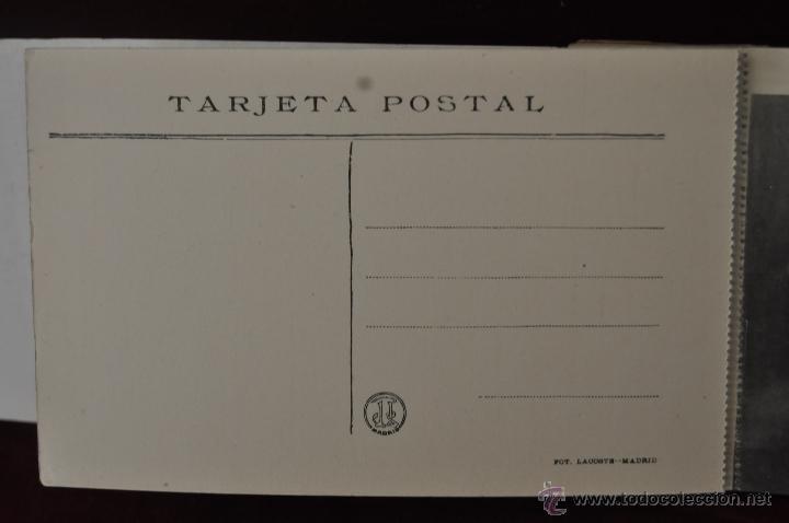 Postales: ALBUM DE ANTIGUAS POSTALES CUADROS DE TIZIANO. MUSEO DEL PRADO. FOT. LACOSTE. 24 TARJETAS - Foto 27 - 41331607