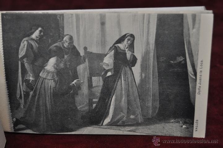 Postales: ALBUM DE ANTIGUAS POSTALES ARTE MODERNO. FOT. LACOSTE. 24 TARJETAS - Foto 4 - 41332179
