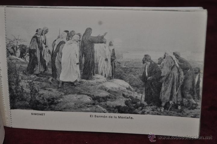 Postales: ALBUM DE ANTIGUAS POSTALES ARTE MODERNO. FOT. LACOSTE. 24 TARJETAS - Foto 6 - 41332179