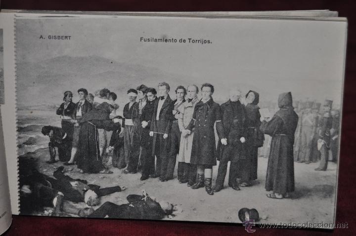 Postales: ALBUM DE ANTIGUAS POSTALES ARTE MODERNO. FOT. LACOSTE. 24 TARJETAS - Foto 20 - 41332179