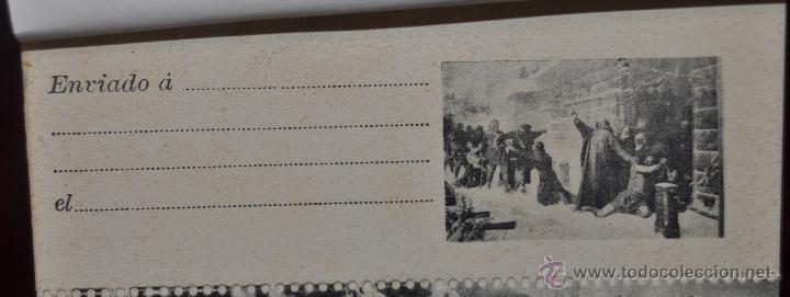 Postales: ALBUM DE ANTIGUAS POSTALES ARTE MODERNO. FOT. LACOSTE. 24 TARJETAS - Foto 27 - 41332179