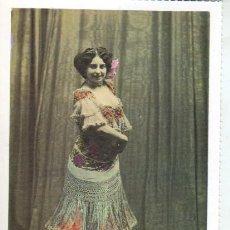 Postales: POSTAL DE LA COLECCIÓN -LAS MAS BELLAS TARJETAS POSTALES - LIBRUM -1988 - . Lote 41616760