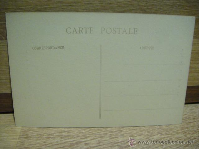 Postales: ingres - retrato de ingres pere - Foto 2 - 42623240
