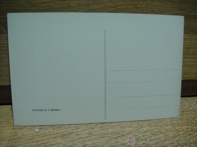 Postales: ingres - autorretrato - Foto 2 - 42623320