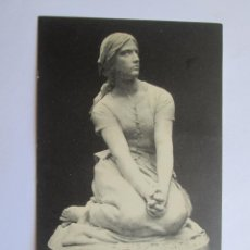Postales: JEANNE D`ARC PAR CHAPU 1921. Lote 43045996