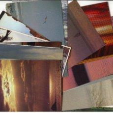 Postales: 24 POSTALES DE FOTOGRAFIAS ARTÍSTICAS (DISTINTOS FOTOGRAFOS). AÑOS 60-80. LA MAYORIA SIN CIRCULAR. Lote 43394937