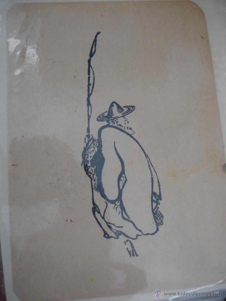 Postales: COLECCIOM POSTALES CHINAS MUY ANTIGUAS - Foto 2 - 43888236