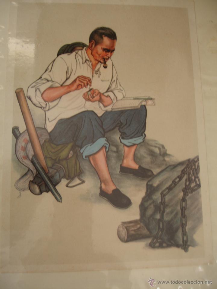 Postales: COLECCIOM POSTALES CHINAS MUY ANTIGUAS - Foto 11 - 43888236