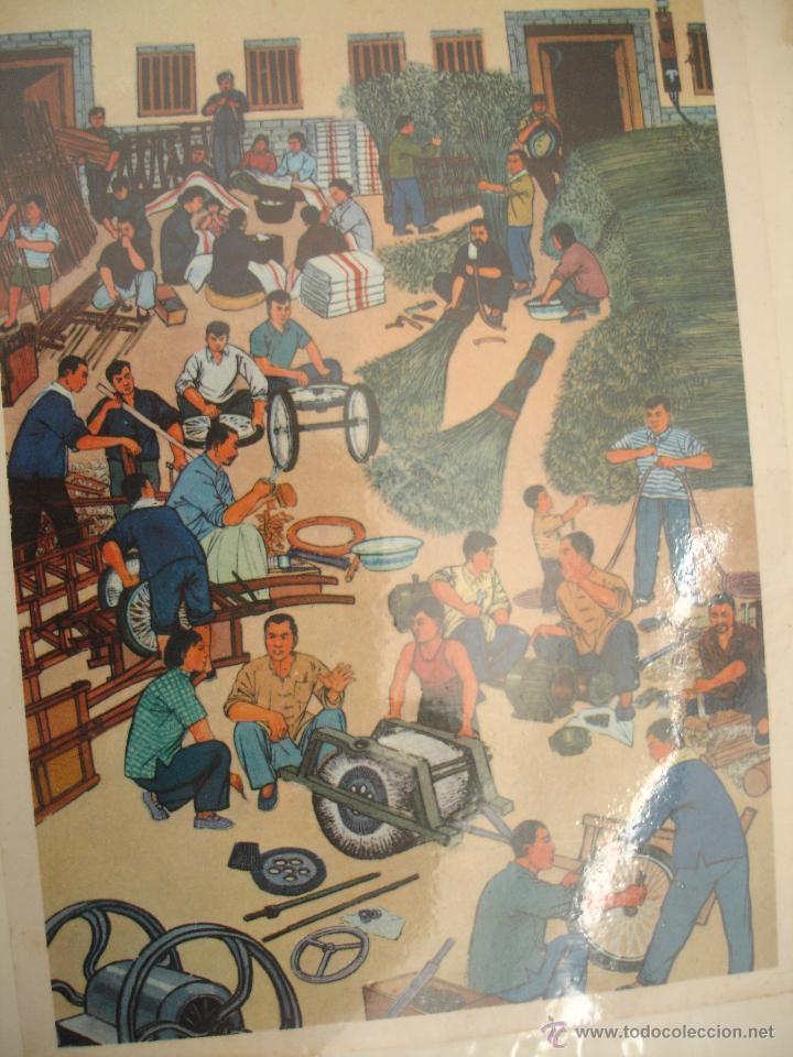 Postales: COLECCIOM POSTALES CHINAS MUY ANTIGUAS - Foto 14 - 43888236