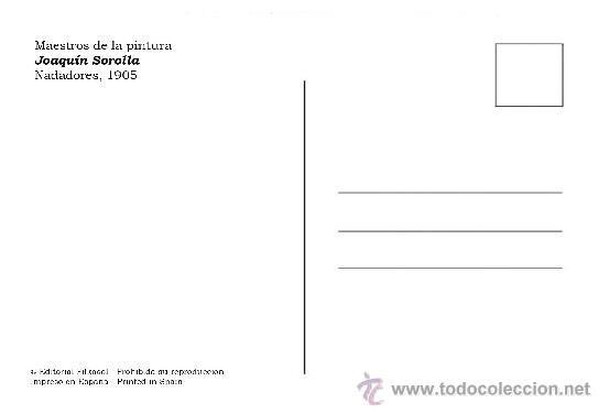 Postales: POSTALE DE SOROLLA 4 - Foto 2 - 46944054
