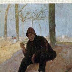 Postales: ILUSTRA-MUSEO DE ARTE MODERNO -BCN-J. MIR-1968-. Lote 47623887