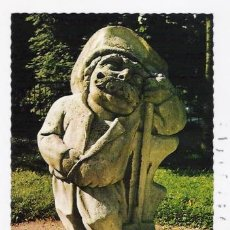 Postales: POSTAL ENANO DE SALZBURGO-NO CIRCULADA. Lote 50146366
