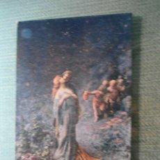 Postales: ANTIGUA POSTAL ARTE PARIS - MASTROIANNI - PLACER DE AMOR. Lote 50247408