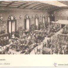 Postales: MADRID REAL ARMERÍA. Lote 13344445