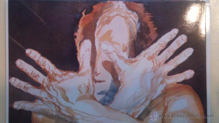 LOTE DE 12 POSTALES DE CHRISTIAN DE LEENER (Postales - Postales Temáticas - Arte)