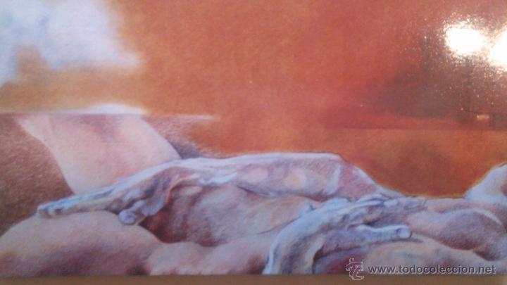 Postales: Lote de 12 postales de Christian De Leener - Foto 3 - 51551044