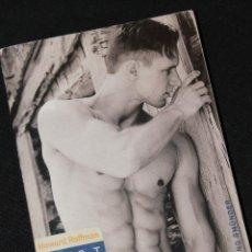 Postais: POST CARD BOOK - BRUNO GMÜNDER - HOWARD ROFFMAN 30 POSTALES BYN. Lote 228213835