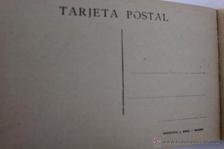 Postales: BP-44. MUSEO DEL PRADO. CUADROS DE TIZIANO. BLOC POSTAL. 24 TARJETAS. - Foto 6 - 52431177
