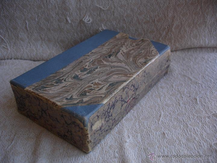 Postales: ESTUCHE EDITORIAL CON APROX. 95 POSTALES DE OBRAS EXPUESTAS EN EL MUSEO DE EL LOUVRE 1910 ca - Foto 25 - 54693494