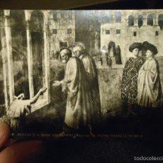 Postales: ANTIGUA POSTAL ARTE O RELIGIOSA - OFERTA LOTES - . Lote 55324322