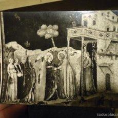 Postales: ANTIGUA POSTAL ARTE O RELIGIOSA - OFERTA LOTES - . Lote 55324347